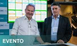 CBC Negócios palestra no AgTech Fórum