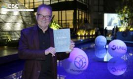CBC Negócios celebra 2017 com o lançamento da biografia de seu fundador