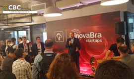 InovaBra – CBC participa de imersão em programa de inovação do Bradesco