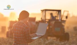 Ex-engraxante inova com Marketplace para itens Agrícolas